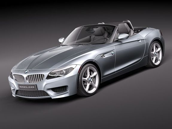 2006 bmw z4 repair manual