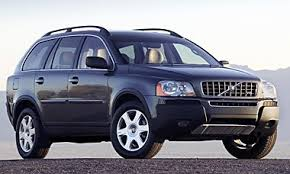 volvo 2003 xc90 new original owners manual free shipping