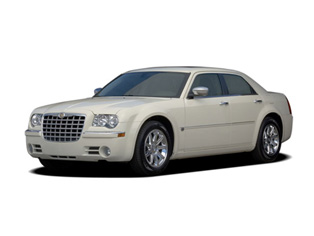 2007 Chrysler 300 Price