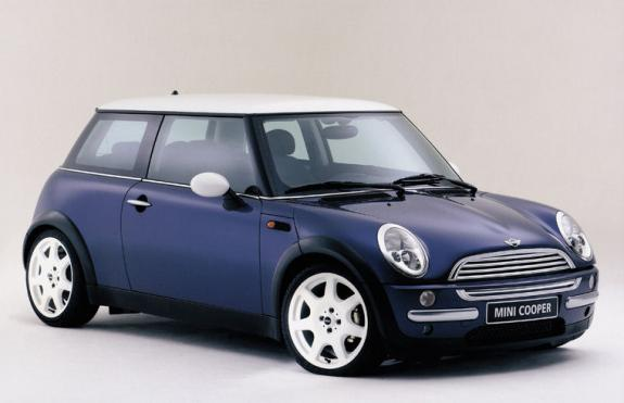 Mini Cooper 2002 2003 2004 2005 Repair Manual