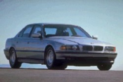 BMW 7 Series Owner Manuals Download | BMW Sections